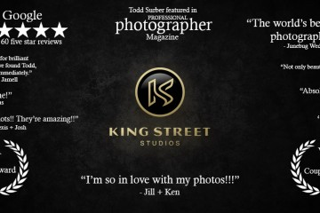 top charleston wedding and portrait photographers king street studios