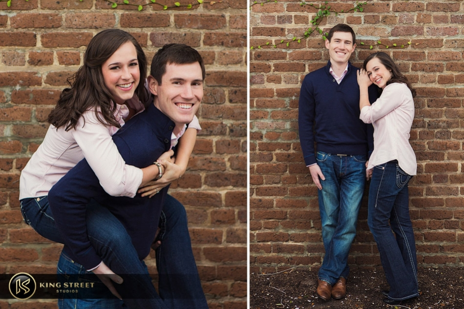 charleston engagement portraits taken in downtown charleston by charleston wedding photographers king street studios (16)