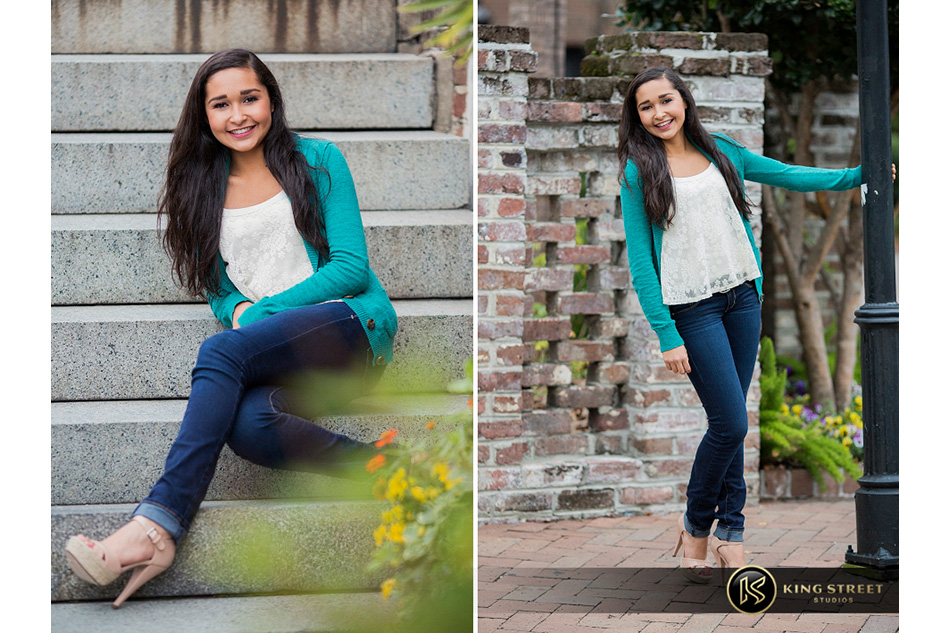 charleston senior pictures of monae by charleston senior portrait photographers king street studios (12)