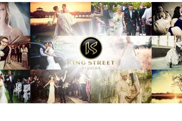 charleston wedding photographers price banner king street studios