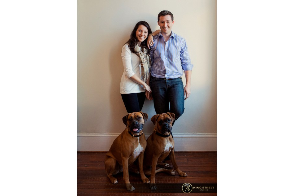 family pictures and pet pictures by charleston portrait photographers king street studios (2)