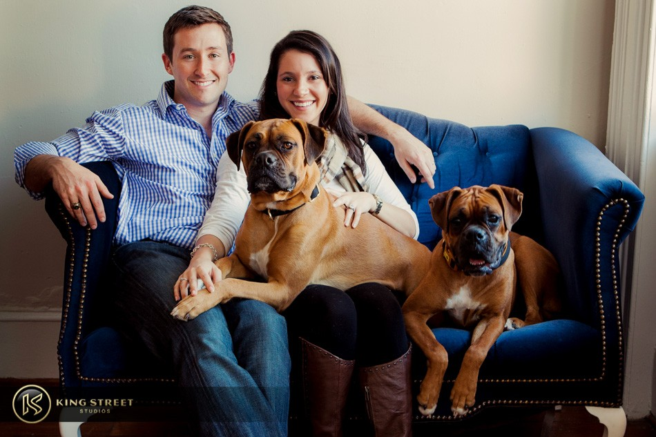 family pictures and pet pictures by charleston portrait photographers king street studios (4)