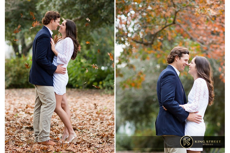 charleston sc engagement photos by charleston engagement photographers king street studios