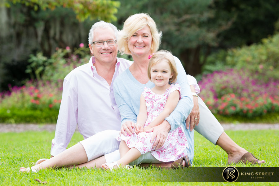 family portraits in charleston by charleston family photographers king street studios