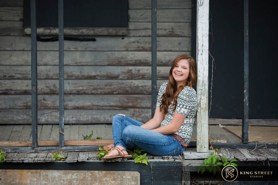 charleston sc senior portraits by charleston senior portrait photographers king street studios