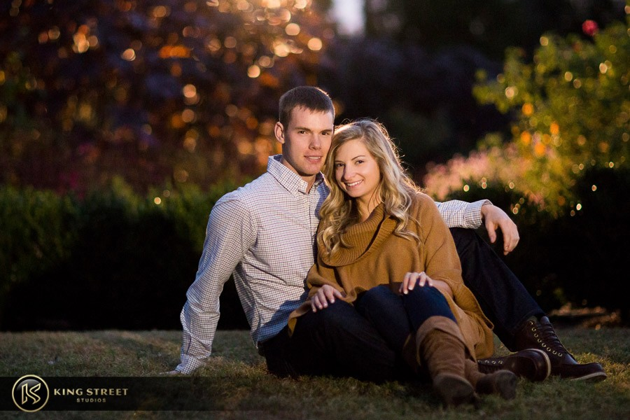 engagement pictures boone hall plantaion charleston engagement photographers king street studios (202)