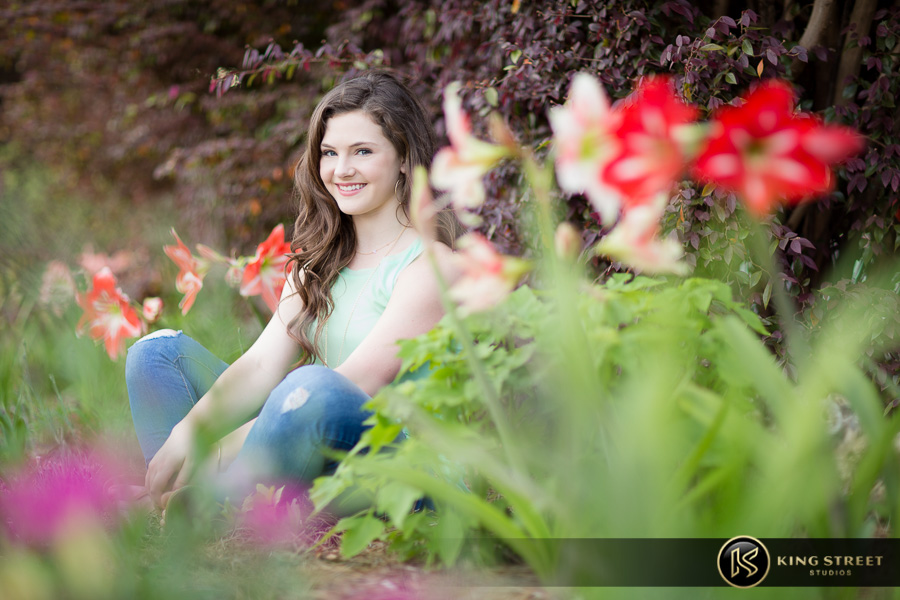 senior pictures photography by charleston senior photographers king street studios