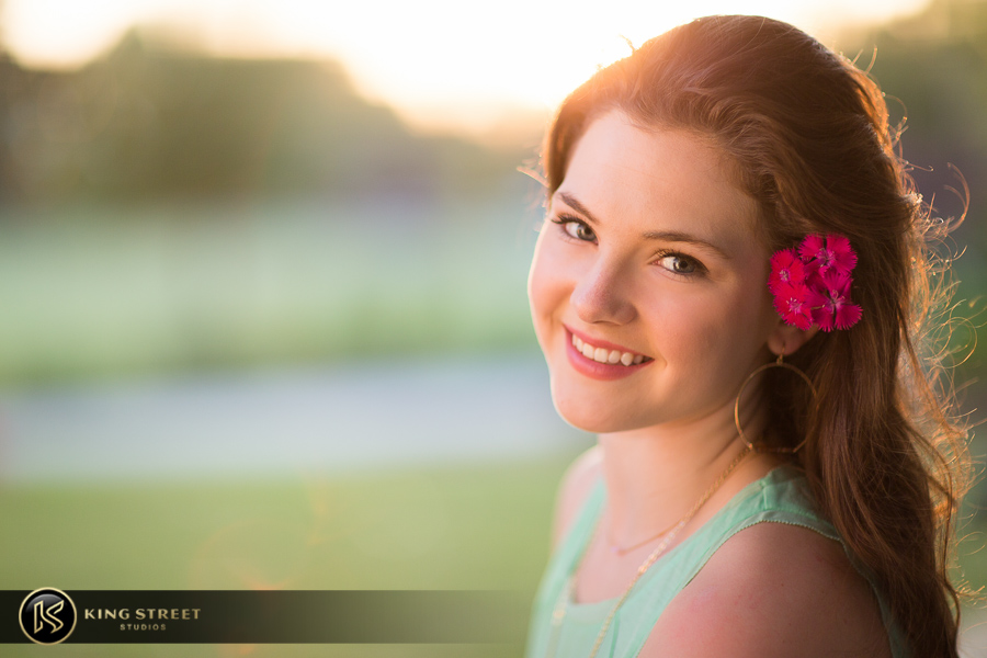 senior photos portraits by charleston senior portrait photographers king street studios
