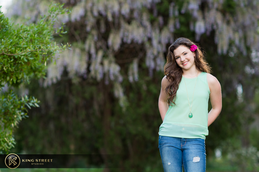 charleston senior pictures photography by charleston senior portrait photographers king street studios