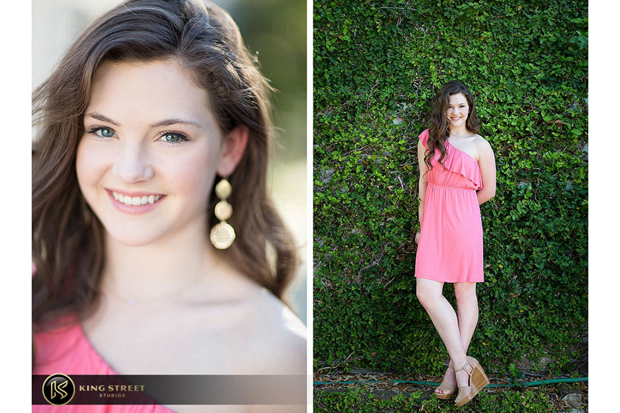 charleston senior pictures photography by charleston senior photographers king street studios