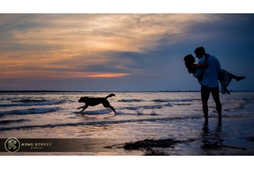 engagement photography charleston by best charleston engagement photographers king street studios