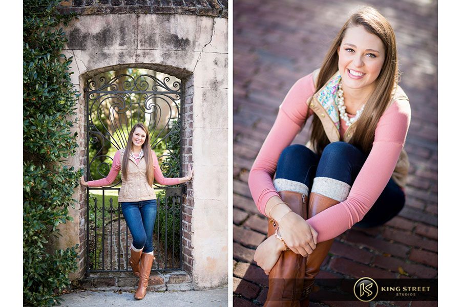 charleston sc senior pictures by top senior portrait photographers king street studios (16)