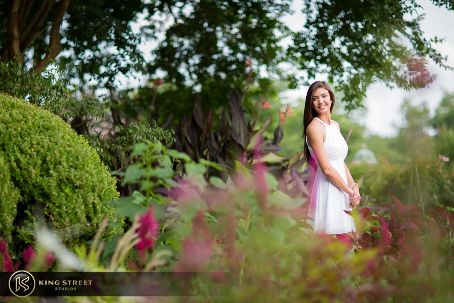 senior pictures at boone hall plantation by charleston senior portrait photographers king street studios (1)