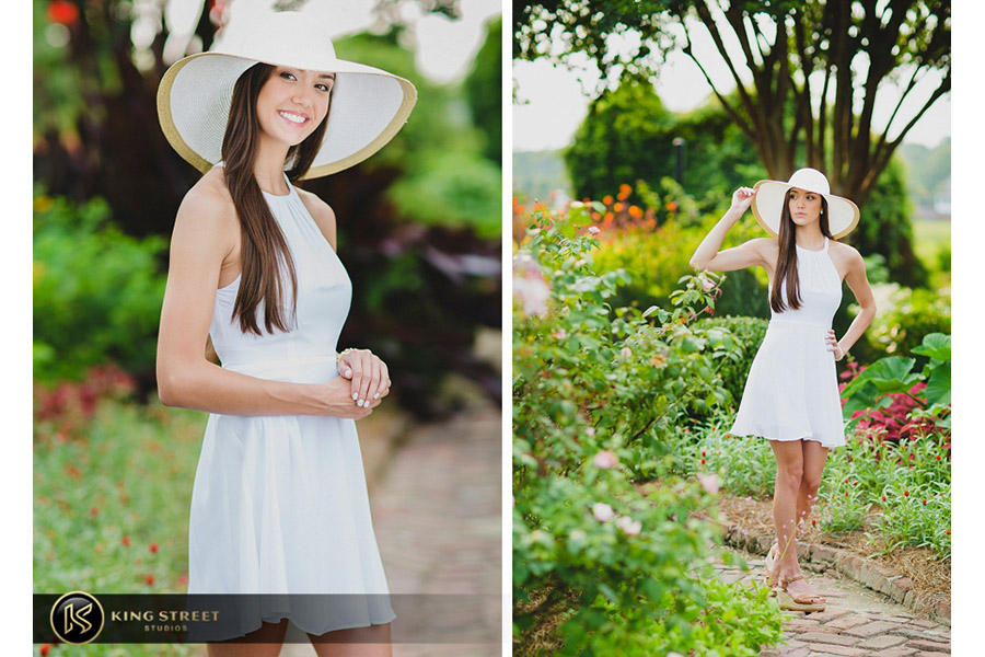 senior pictures at boone hall plantation by charleston senior portrait photographers king street studios (32)